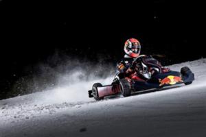 Red Bull Kart